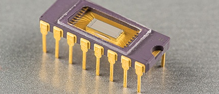 1981: Micron Ships its First 64K DRAM Product