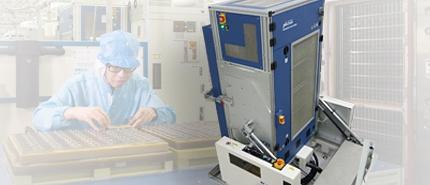 2006 年:美光開發 Mongoose 測試器,提高準確度,降低成本