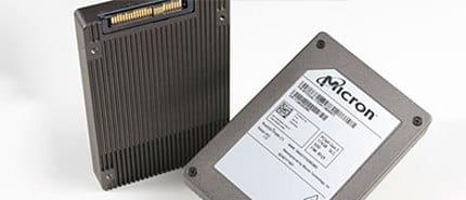 2012 年:美光宣布推出業界首款 2.5 吋 PCIe 企業級 SSD