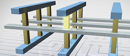 2015: Micron and Intel Announce Breakthrough Memory 3D XPoint™ Technology