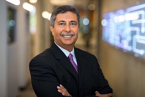 Sanjay Mehrotra