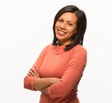 Rosie Avila-Hernandez