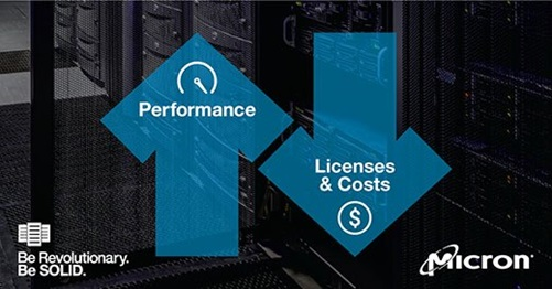 Performance up, costs down