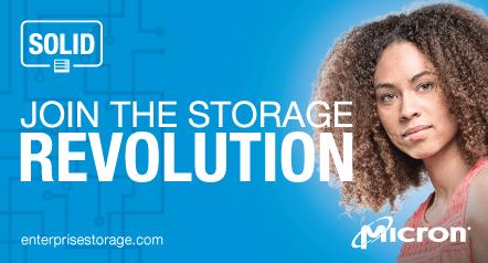 Join The Storage Revolution