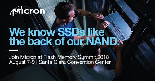 Flash Memory Summit