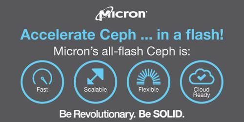 Micron Ceph