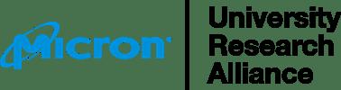 Logo of Micron University Research Alliance