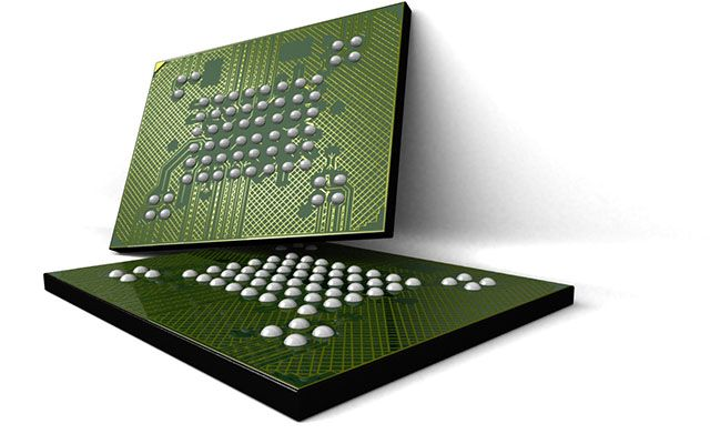 Serial NAND