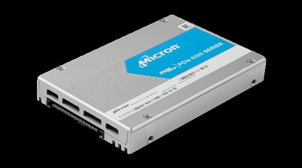 9200 NVMe™ SSD