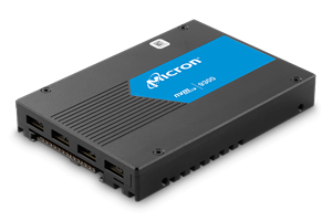 9300 NVMe SSD Image