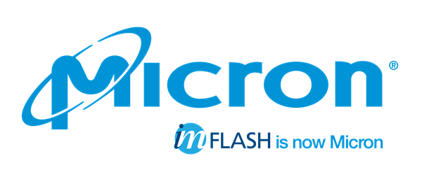IM Flash is now Micron