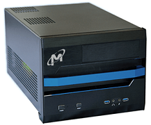 SC6-Mini desktop system