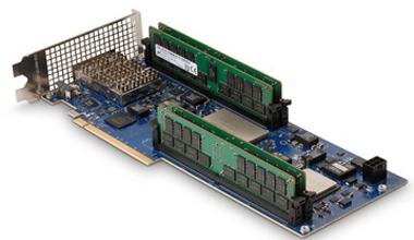 SB-852 is full-height, GPU-length. PCIe x16 Gen3 board with a Xilinx�Virtex Ultrascale+ FPGA.