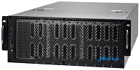 SC6-4U is one of the world�s highest-density, air-cooled, FPGA-accelerated computing solutions.