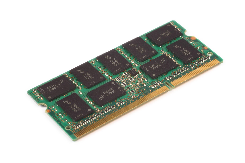 容量高達 16GB,資料率高達 2400 MT/s,SODIMM 是終端系統解決方案的絕佳選擇。