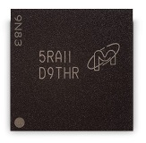 DRAM networking solutions. The RLDRAM uses innovative circuit design to minimize the time that the first data is available.