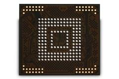 汽車解決方案:我們的完整管理型 e.MMC 記憶體具有內建控制器及介面,讓產品更快打入市場。
