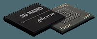 Mobile TLC 3D NAND component