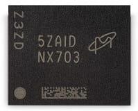 Automotive Solutions - SLC NAND Flash memory