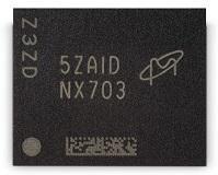 汽車解決方案 - SLC NAND 快閃記憶體