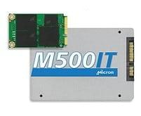 M500IT mSATA NAND 快閃記憶體 SSD