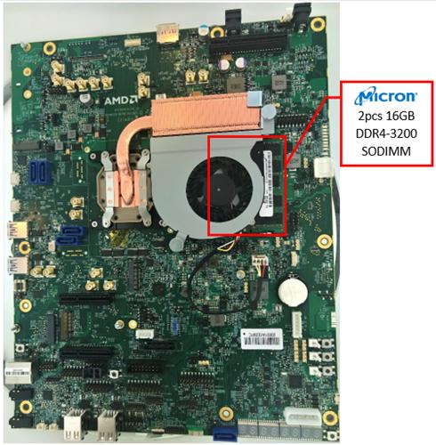 AMD Featured Chipset