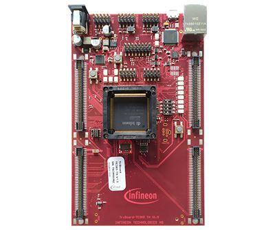 Infineon Chipset Board