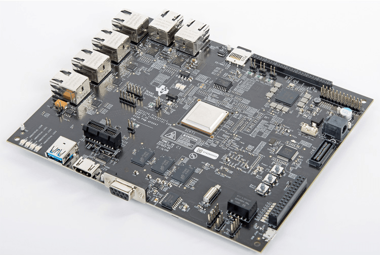 AM572X Industrial Development Kit