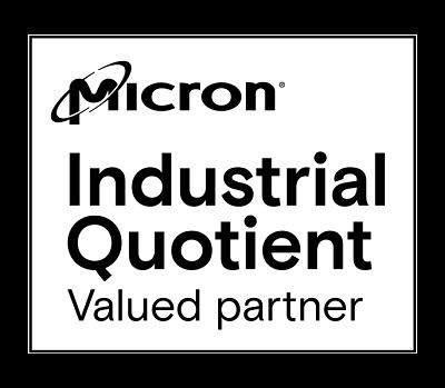 IQ partner logo