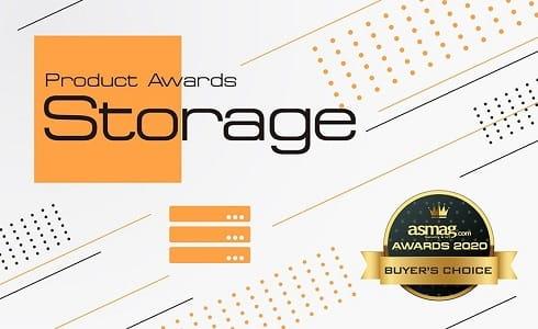 asmag.com 2020 buyer's choice award