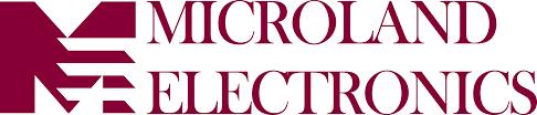 Microland logo