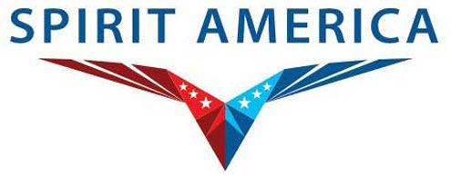 Spirit America logo
