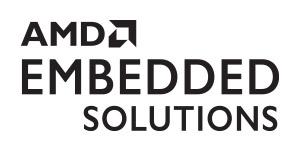 AMD Embedded Solutions logo