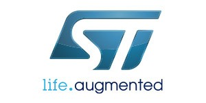 ST Micro logo