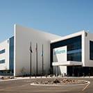 Micron Corporate Headquarters, Boise, Idaho