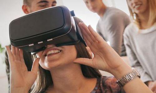 Mobile VR Needs More Pixels