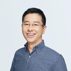 Jason Hong Photo
