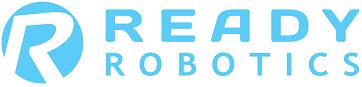 Ready Robotics logo